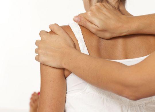 fisioterapia post mastectomia